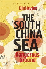 Book event with Bill Hayton on the South China Sea disputes