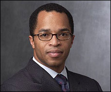 Talk on U.S. politics (Jonathan Capehart, Washington Post)
