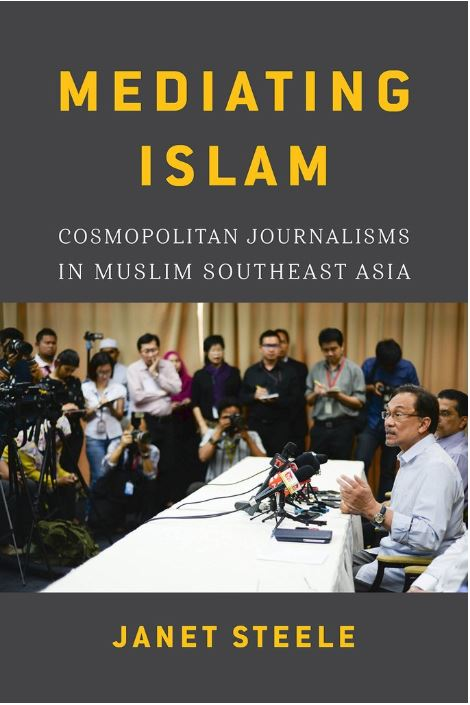 A talk on journalism in Malaysia & Indonesia