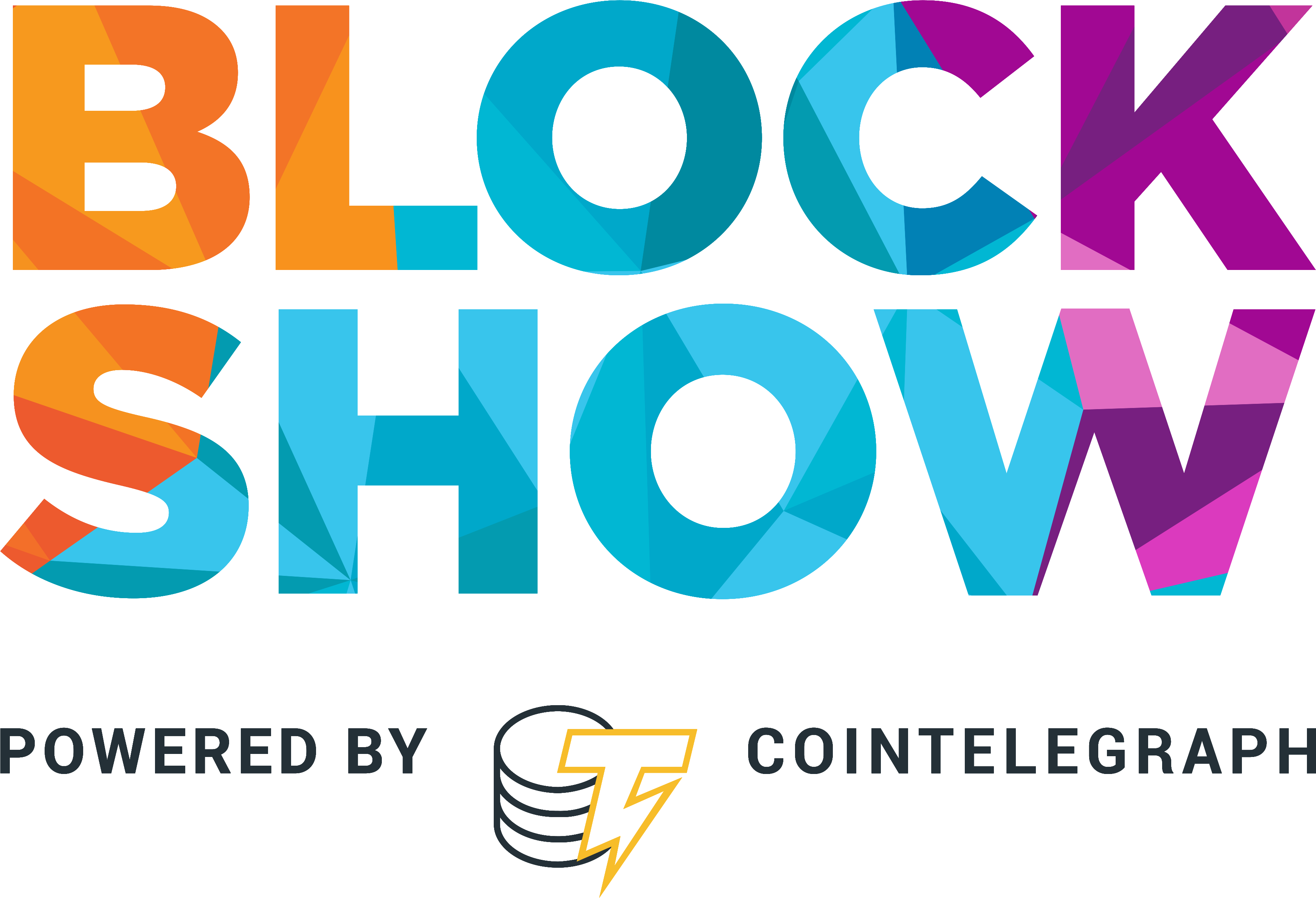 Invitation to BlockShow Medialogue (moderated by Cointelegraph)