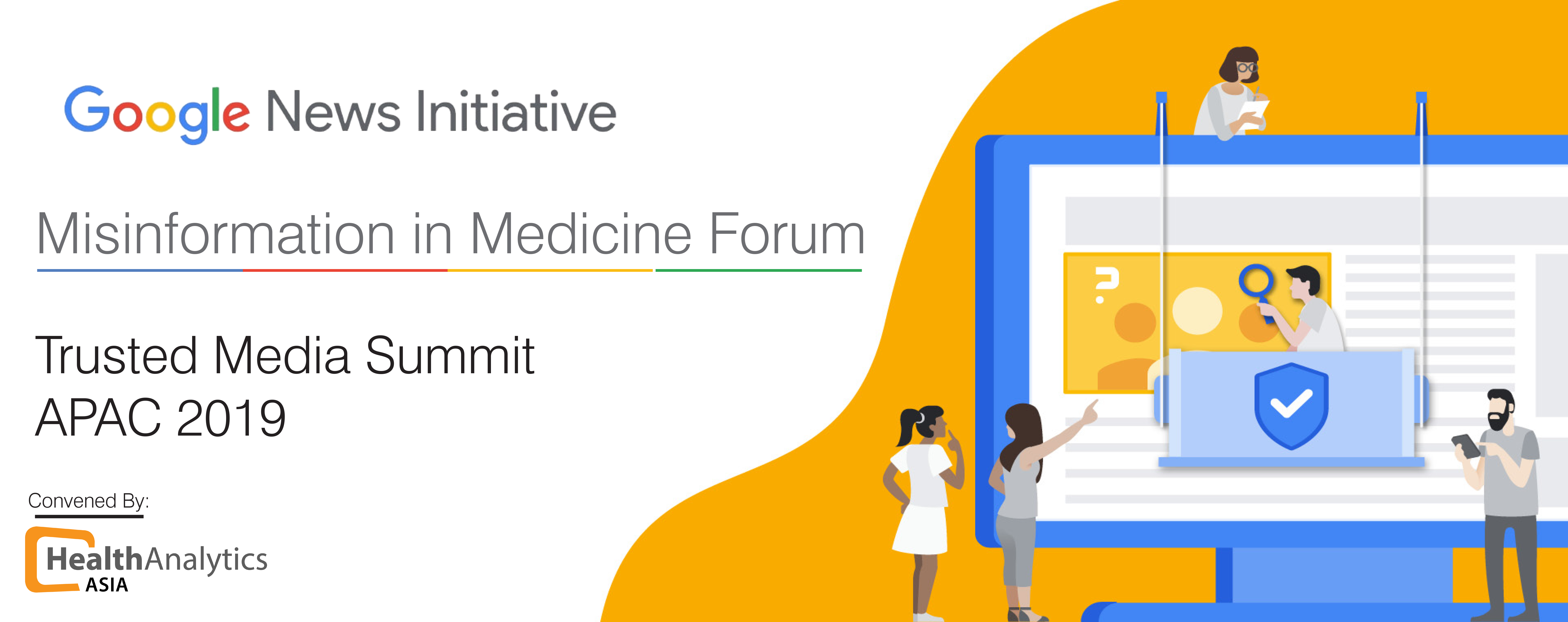 Forum on Misinformation in Medicine